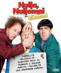 Nuija, nuijempi ja täysnuija (Blu-ray) 6,95€