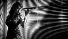 film noir photography - Google-søk