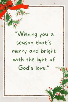Merry and bright Jesus love messages and quotes for everyone. Let us have music for Christmas…Sound the trumpet of joy and rebirth; Let each of us try, with a song in our hearts, To bring peace to men on earth. #merryandbrightquotes #merrychristmaslovequotes #christmasseasonquotes Merry Christmas Sms, Merry Christmas Quotes Jesus, Christmas Text Messages, Christmas Wishes Quotes, Christmas Bible, Merry Christmas Wishes, Christmas Humor, Christmas Greetings, Inspirational Christmas Message