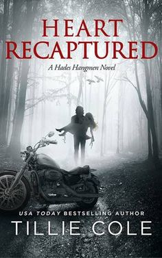 A WTF Did I Just Read Review: Heart Recaptured by Tillie Cole
