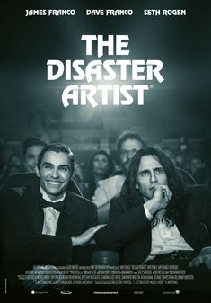 2017 - The disaster artist