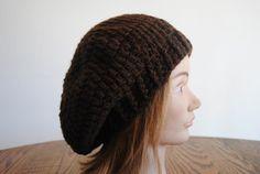 Free slouchy hat pattern miranda