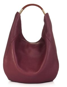 Moby hobo bag. - TownandCountrymag.com