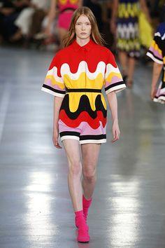 La explosión de color de Emilio Pucci - Foto 30 de 47 | Fashion Week Milan | EL MUNDO