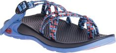 731f9ba69865 Women s Chaco Zong X EcoTread - Helix Eclipse Polyester with FREE Shipping   amp  Exchanges.