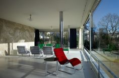 Mies van der Rohe's Villa Tugendhat has been restored to its former glory and is now open to the public. - 2.png (545×362)