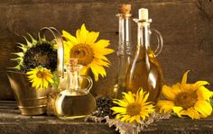 The Real Truth about 'Healthy' Vegetable Oils - You hear a lot about how vegetable oils lower cholesterol and blood pressure, increase weight loss and improve our health. But is this the truth? - Find out at: http://www.myhealthylivingcoach.com/the-real-truth-about-healthy-vegetable-oils/
