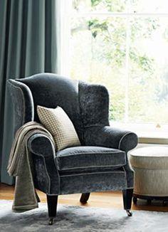 Products | Fabrics | Curzon Velvets | Zoffany