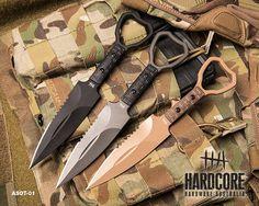 Hardcore Hardware Australia ASOT-01