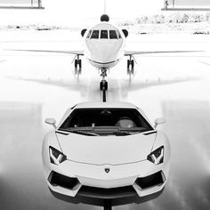 Lambo or Jet? ✨| Follow @onlyforluxury