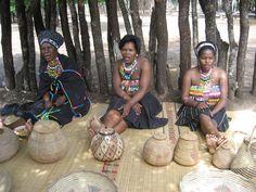 Hluhluwe village - Zulu White Rhinoceros, Kwazulu Natal, Coal Mining, Nature Reserve, Wilderness, South Africa, To Go, African, Places
