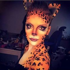 Helllllll. Awesome! #Perrie #Perrieeele #PerrieEdwards #Awesome #BodyPaint #Tiger #Mixer #Hair #GoldMagic #BlackMagic #LittleMix #Nice #Animal #Halloween #LittleMixHalloween #New #Picture #Smile #Beautiful #Perfect #Perfection #Like #Love #Art #Painting