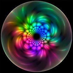 Rainbow Magical God of My Rainbow Naru. ❤                                                                                                                                                                                 More