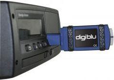digital tachograph digiblu