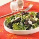 Yogurt-italian Herb Salad Dressing