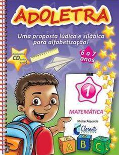 Coleção Adoletra 6 a 7 Anos