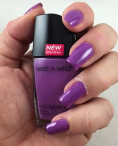 Wet n wild - who is ultra violet