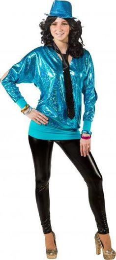 Perfect outfit for neon themed birthday parties, Butlins Reloaded events,hen dos and festivals. Butlins, Metallic Blue, Birthday Party Themes, Fancy Dress, Festivals, 1980s, Party Ideas, Neon, Events