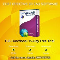 Software Sales, Cad Software