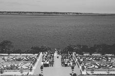 Classic romance meets modern chic ceremony at Campbell Point House, Melbourne Wedding Bells, Wedding Ceremony, Wedding Venues, Wedding Tips, Wedding Styles, Paris Elopement, Romantic Paris, Destination Wedding Inspiration, Fine Art Wedding Photography