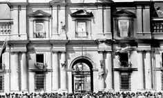 Museo de la Memoria digitaliza 7 mil fotos de la vida en Chile en los 70 y 80 | Cultura | LA TERCERA