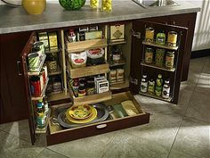 base super cabinet with toekick drawer 6 inch end cabinet utility organizer available from masterbrand u0027s schrock and kemper cabinet manufacturers dry goods and beverage storage perfect for a home bar    cabinet      rh   pinterest com