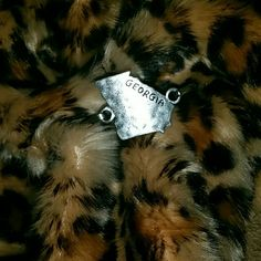 Braclet Georgia State Braclet Jewelry Bracelets