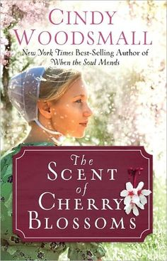 Win a FREE autographed copy of The Scent of Cherry Blossoms, by Cindy Woodsmall. Goodreads giveaway runs from April 23 to May 7.