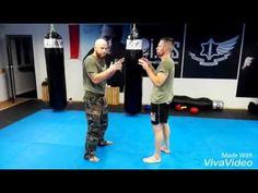 ULTIMATE KRAV MAGA-basic levers - YouTube