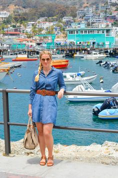 What to Do One Day Trip to Avalon + Catalina Island   What to do in LA   Luci's Morsels :: LA, California Travel + Lifestyle Blogger