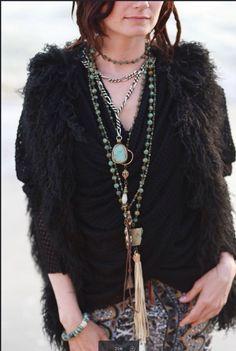 zoWEE Jewels Jewels, Chain, Fashion, Moda, Jewerly, Fashion Styles, Necklaces, Gemstones, Fashion Illustrations