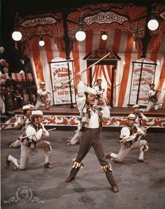 Chitty Chitty Bang Bang. Me Ol Bamboo!! My favorite scene in the entire movie!