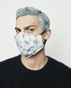 Fomofuku face mask