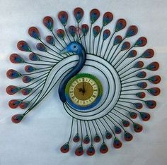 Find here online price details of companies selling Antique Wall Clock. Get info of suppliers, manufacturers, exporters, traders of Antique Wall Clock for buying in India. Mandala Pattern, Mosaic Patterns, Dot Painting, Fabric Painting, Peacock Embroidery Designs, Arte Linear, Stick Wall Art, String Art Tutorials, Jewelry Design Drawing