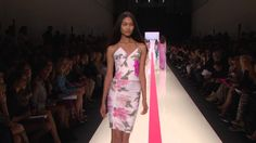 Spring Summer 2014 Fashion Show