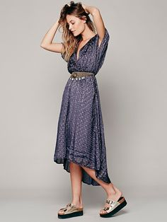Free People Moonlight Dreams Dress, $168.00