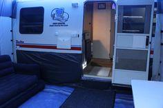 1995 Rialta QD Used Motorhomes, Recreational Vehicles, Trailers, Volkswagen, Rv, Floor Plans, Camping, Campsite, Motorhome