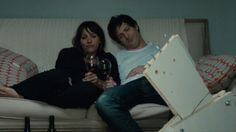 Celeste and Jesse Forever - Rashida Jones, Andy Samberg