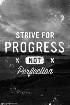 vooruitgang en beweging
