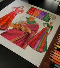 Awesome Art, Cool Art, Different Media, Workshop, Textiles, Painting, Instagram, Atelier, Work Shop Garage