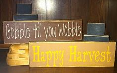 thanksgiving signs   thanksgiving signs   Dingbats & Doodles