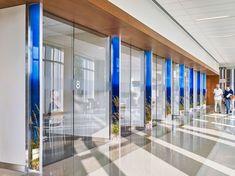 Top 40 Healthcare Giants Of 2015 University North CarolinaHospital DesignHealthcare