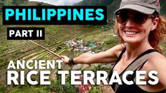 gopro users philippines | THE BANAUE RICE TERRACES // PHILIPPINES TRAVEL VLOG - Part II - WATCH VIDEO HERE -> http://pricephilippines.info/gopro-users-philippines-the-banaue-rice-terraces-philippines-travel-vlog-part-ii/      Click Here for a Complete List of GoPro Price in the Philippines  *** gopro users philippines ***  The Banaue Rice Terraces quietly exist in the mountainous region of the Philippines known as Cordillera. Well off the beaten path, these breathtaking terr