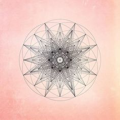 DAY 88: Sacred Geometry - II  A new p5.js generative and interactive piece. Give it a try over at http://ift.tt/1qtIq9p  #100DaysOfGenerativeArt #processing #generative #generativeart #art #creativecoding #creativecode #code #artoftheday #artist #abstract #daily #process #sacredgeometry #minimal #artistsofinstagram #art by kylestew