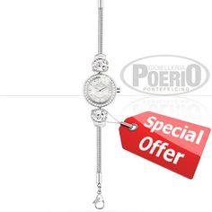 Un orologio tutto da inventare! É la novità di ottobre e si chiama Morellato Drops: http://lnx.poeriofucelli.com/product/3183/Orologio-Morellato-Drops-R0153122507.html