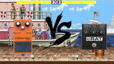 cual es tu pedal de distorsion favorito escoge al mejor vota en Pedaleras  http://pedaleras.com/pedal-versus-ds-1-vs-rat-cual-es-la-mejor-distorsion/