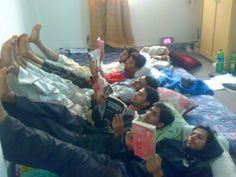 group studies