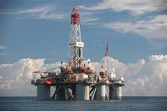 Ensco plc - Global Operations - Rig Fleet