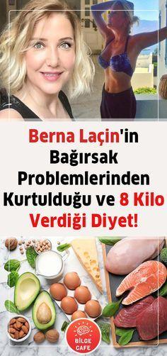 Berna Laçin'in 8 Kilo Verdiği O Diyet Funny P, Cantaloupe, Detox, Food And Drink, Health Fitness, Nutrition, Fruit, Lyrics, Artists