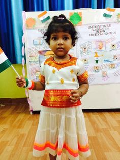 Independence Day Celebration #sirsa #iamps #indoamericanschool #preschool #playschool